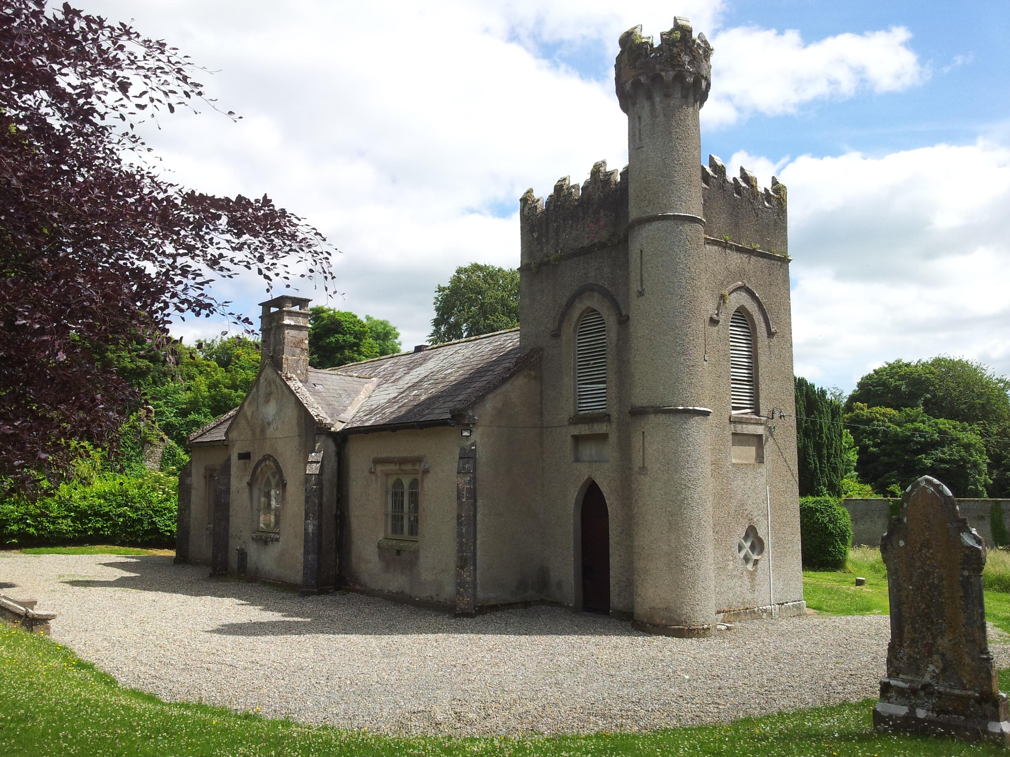 Kildare Castle